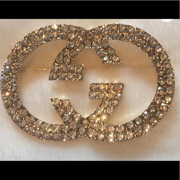 797892b1fa6 Gucci Accessories - Gucci Brooch Pin